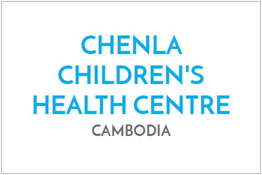 Chenla-Childrens-Health-Centre