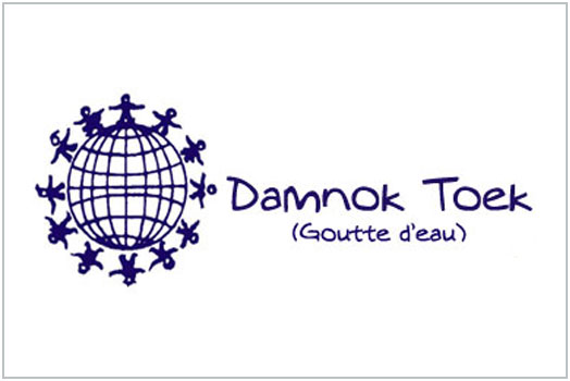 Damnok-Toek
