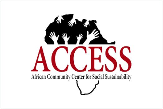 Access-Uganda
